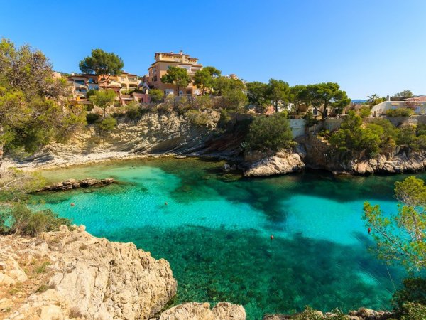 The most beautiful Beaches and Coves in Mallorca